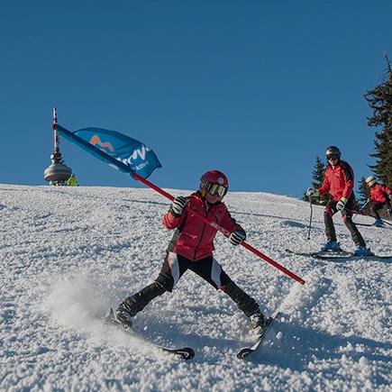 Пампорово събира ски учители от цял свят