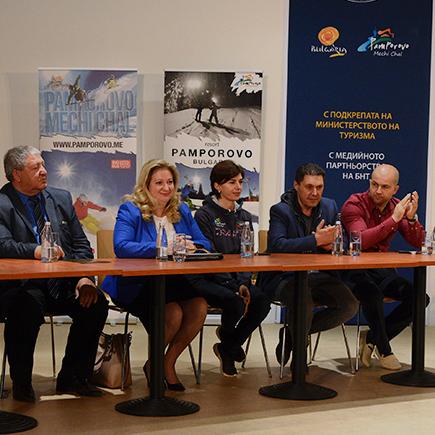 Ирена Георгиева: Зимният туризъм у нас е на световно ниво