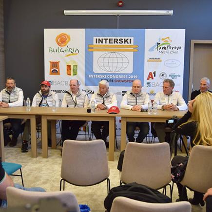 Интерски конгрес с отлична оценка за перфектната организация