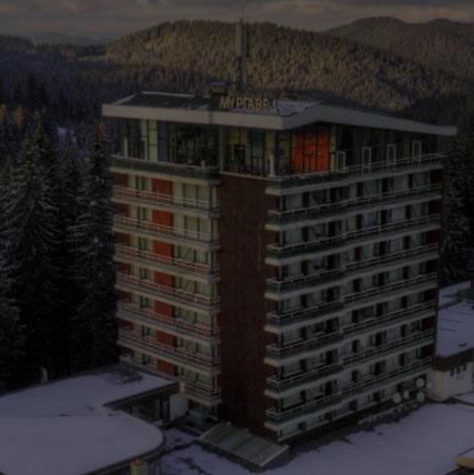 Hotel Murgavets